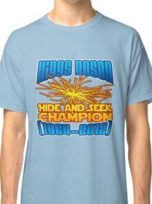 Higgs Boson Classic T-Shirt