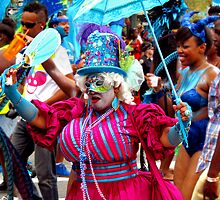 Crown Heights Carnaval 01 by CoolMatters .