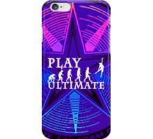 Ultimate Phone iPhone Case/Skin