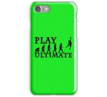 Ultimate Phone iPhone Case/Skin