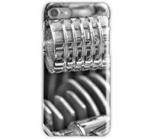 Belly of the Beast iPhone Case/Skin