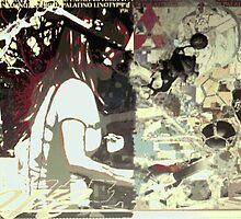 mona en Palatino Linotype Bold by Joshua Bell