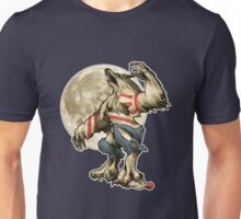 Were Waldo Unisex T-Shirt