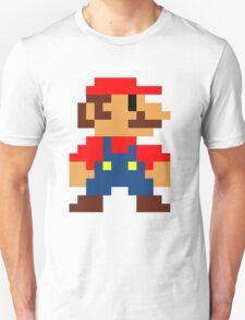Retro Mario T-Shirt
