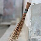 Broom by Carl LaCasse