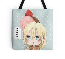 Yummy Kurista Tote Bag