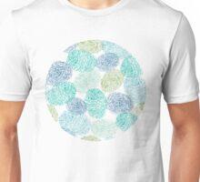 Fingerprints pattern Unisex T-Shirt
