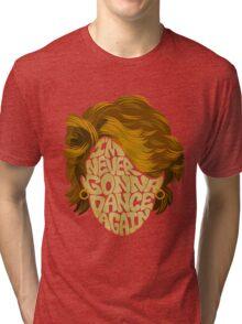 George Tri-blend T-Shirt