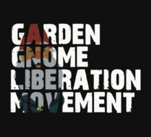 Garden Gnome Liberation Movement (Zookwinkle) by ThomasBarry