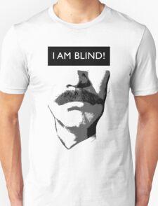 Anchorman 2: I Am Blind T-Shirt