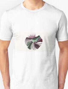 Unusual Calming Mandala Symbol T-Shirt