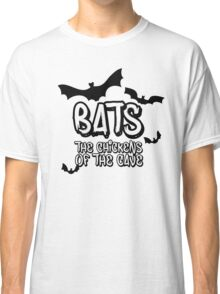 Anchorman 2: Bats, The Chickens of the Cave Classic T-Shirt