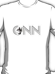 Anchorman 2: GNN Ron Burgundy T-Shirt T-Shirt