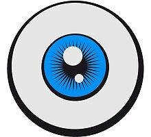Eye Logo Design by Style-O-Mat
