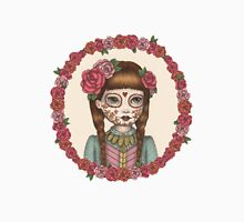 The Little Sister - Sugarskull sisters Unisex T-Shirt