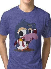 Gonzo Tri-blend T-Shirt