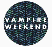 Vampire Weekend by slexie