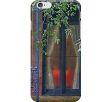 The Parish Window iPhone Case/Skin