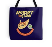 Ratchet & Clank Tote Bag