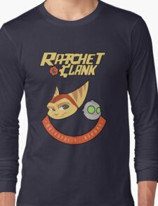 Ratchet & Clank Long Sleeve T-Shirt