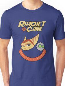 Ratchet & Clank Unisex T-Shirt