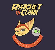 Ratchet & Clank Unisex T-Shirt