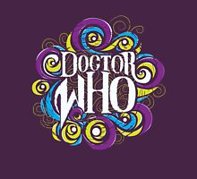 Whimsically Wibbly Wobbly Timey Wimey - Dark Shirt The Second T-Shirt