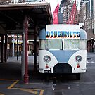 Donuts by Charlie Kinross