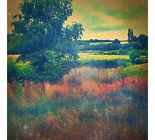 Fairy Lake Photographic Print