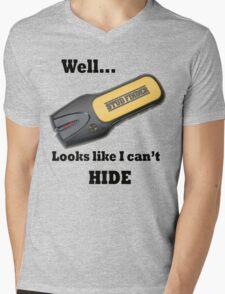 Stud Finder Mens V-Neck T-Shirt
