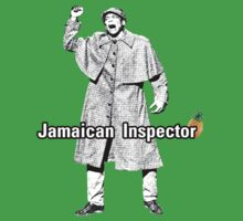 Jamaican Inspector by khomel