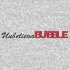 Unbelievabubble by DomaDART