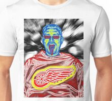 Detroit Red Wings Love Unisex T-Shirt