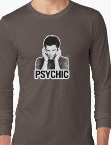 Psychic Long Sleeve T-Shirt