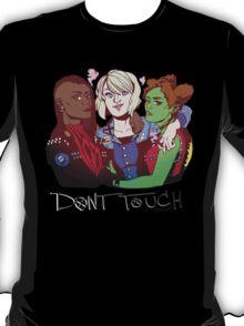 Punk!Trek Girl Gang T-Shirt