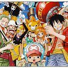 One Piece! by Tsukiss