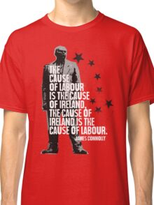 James Connolly Classic T-Shirt