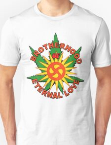 Brotherhood of Eternal Love Hippie Mafia T-Shirt