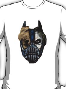 Batman Tribute T-Shirt