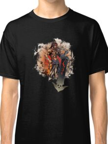 Jecht from Final Fantasy Classic T-Shirt