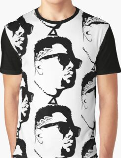 DJ Carnage Graphic T-Shirt