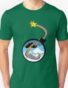 Cloud Bomber T-Shirt