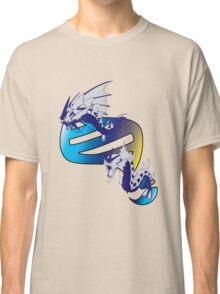 Mega Gyarados Evolution Classic T-Shirt