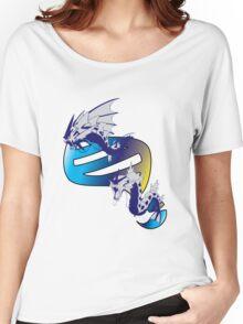 Mega Gyarados Evolution Women's Relaxed Fit T-Shirt