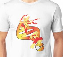 Mega Blaziken Evolution Unisex T-Shirt