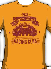 Kart Racing Club T-Shirt