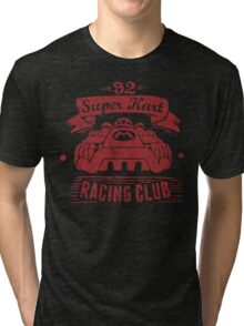 Kart Racing Club Tri-blend T-Shirt