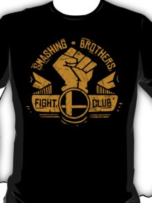 Smashing Brothers T-Shirt