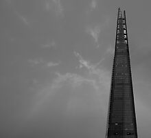 The Shard by liberthine01