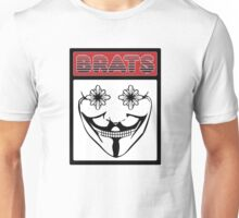 V de vendetta  Unisex T-Shirt